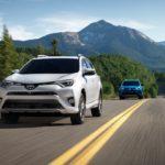 Toyota + Olympic Partnership
